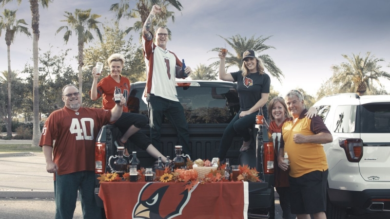Tailgating Treasures 10