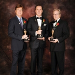 Fathers Honored at Awards Dinner 5