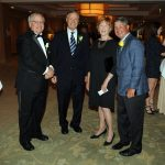 Fathers Honored at Awards Dinner 3
