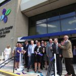 Family Justice Center Grand Opening 7