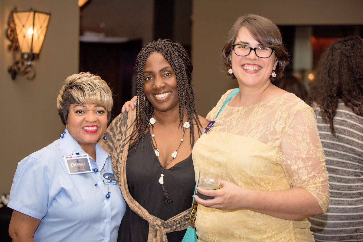 Fayette County Lifestyle Launch Party 8