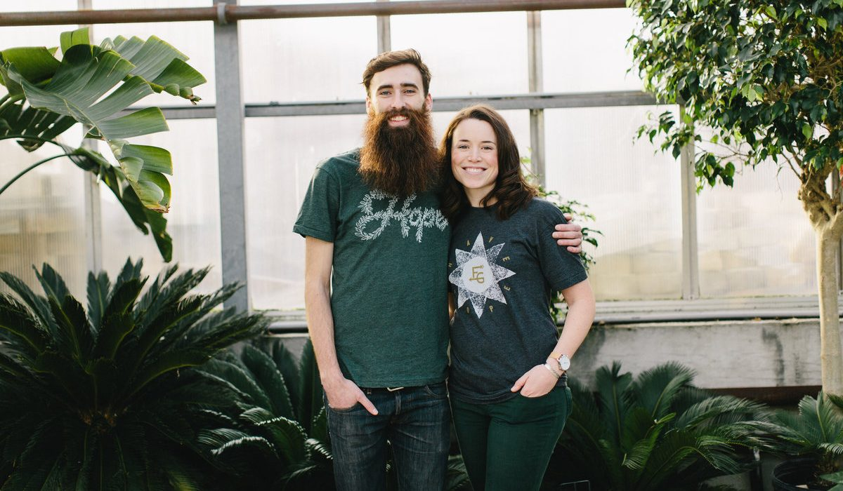 Meet the Makers: Brendan & Amanda O'Shaughnessy 16