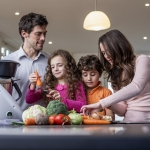 Discover Your Inner Chef with Thermomix 3
