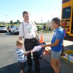 Fill the Bus with Gary Crossley Ford and the Assistance League 9
