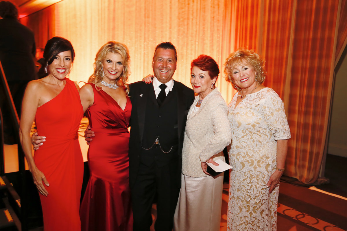 Heart Ball Celebrates 35 Years 5