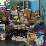 International Cruise & Excursions, Inc. Operation Fill-A-Backpack