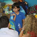 International Cruise & Excursions, Inc. Operation Fill-A-Backpack 4