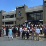 Family Justice Center Grand Opening 2