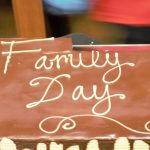 Celebrating Family at University Village 1