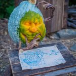 Second Annual Enchanted Pumpkin Garden 2