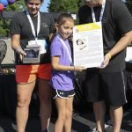 14th Annual Head for the Cure 5K Run & Walk 2