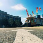 Fourth Annual Food Truck Rally