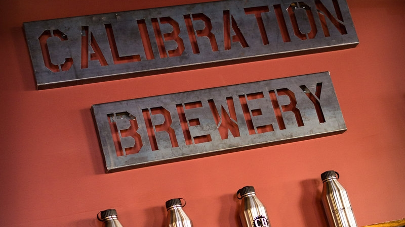 Calibration Brewery Completes the Circle 17