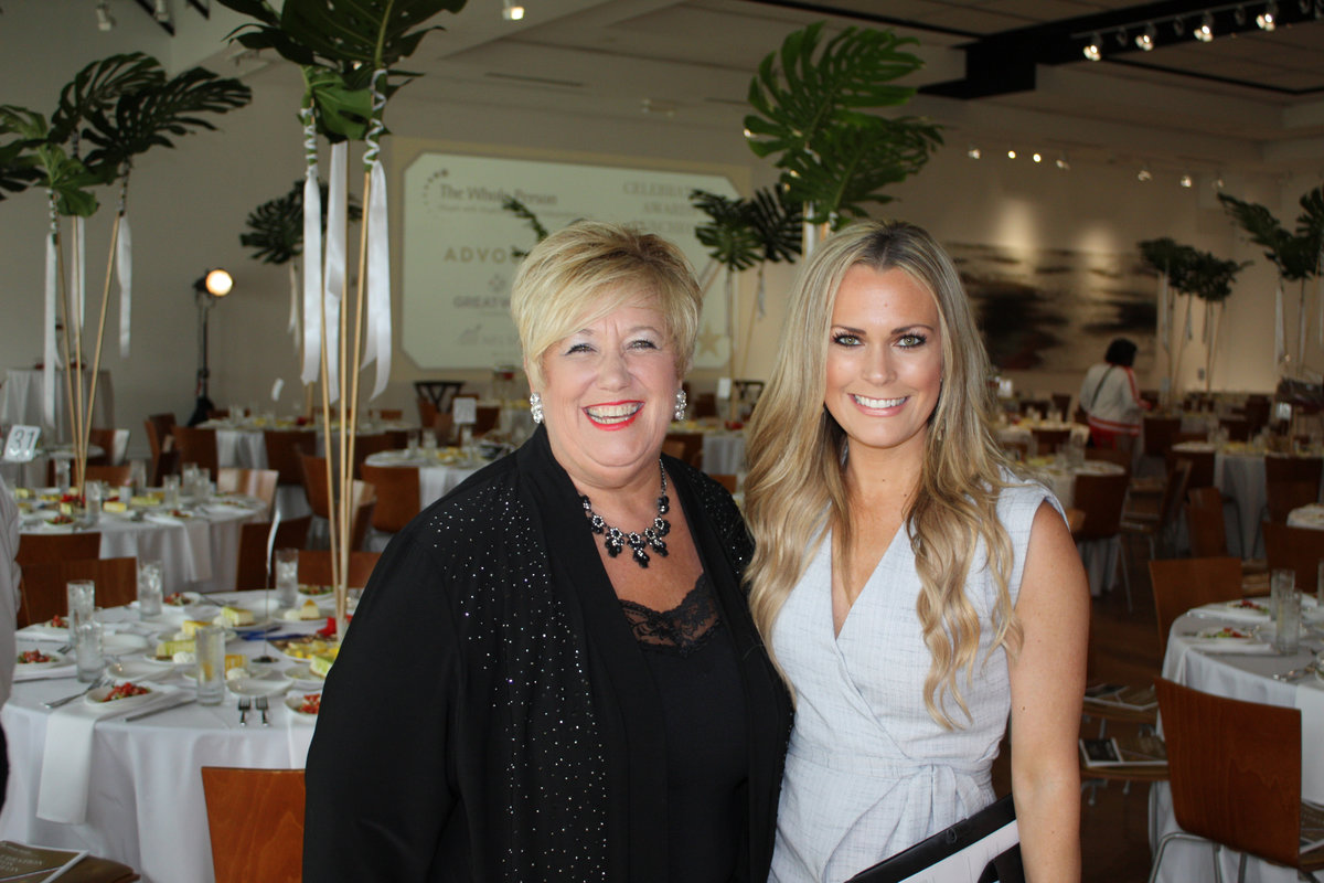 The Whole Person's 6th Annual Celebration Awards Luncheon 11