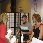 Central Oregon Metal Arts Guild Annual Show & Sale 7