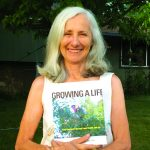 """Growing a Life: Teen Gardeners Harvest Food, Health and Joy"""