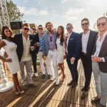 L'Auberge Del Mar's Opening Day After Party 6