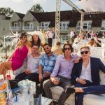 L'Auberge Del Mar's Opening Day After Party 4
