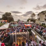 L'Auberge Del Mar's Opening Day After Party