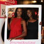 Ms. Heel Boutique VIP Grand Opening Event 9