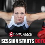 Farrell's Extreme Bodyshaping has arrived!