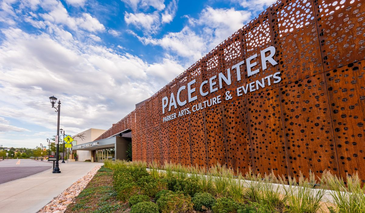 PACE Center Celebrates Five Years in Parker 9