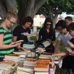 Pacific Ridge School Creates Free Libraries 6