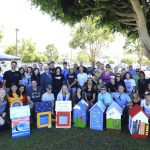 Pacific Ridge School Creates Free Libraries 7