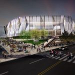Downtown's Long Anticipated Golden One Center Comes to Life 6