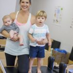 Bouncing Back after Baby 1
