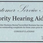 Priority Hearing Aid Group