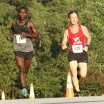 Vinings Down Hill 5K Race 2
