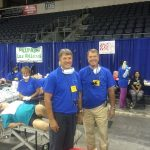 The Missouri Mission of Mercy (MOMOM) Free Dental Clinic 2