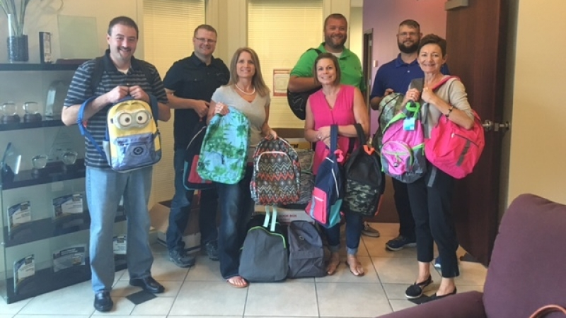 BizLibrary Collects 