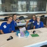The Missouri Mission of Mercy (MOMOM) Free Dental Clinic 5