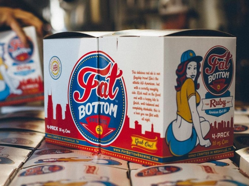 Your Guide to Nashville's Craft Breweries 13