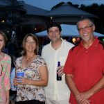 Smyrna Rotary Club Celebrates Smyrna Birthday Celebration 5