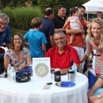 Smyrna Rotary Club Celebrates Smyrna Birthday Celebration 3