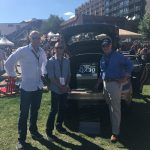 13th Annual Steamboat Festival presented by Infiniti of Denver