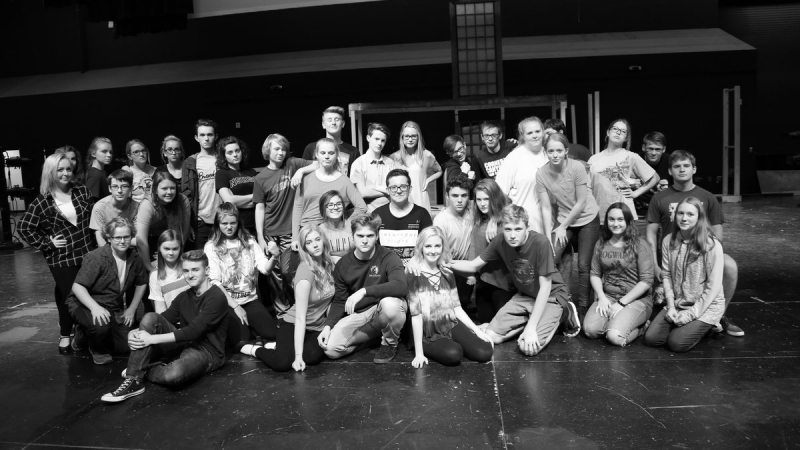 Corner Canyon High Presents West Side Story 5