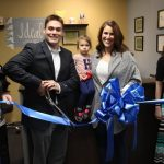 Ideal Health and Wellness Center Ribbon Cutting