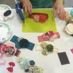 Persnickety Clothing Headband Making Party 2