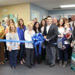Ideal Health and Wellness Center Ribbon Cutting 4