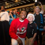 Cam Newton Foundation 7