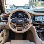 Cadillac 2016 CT6 Premium Luxury AWD 2