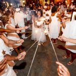 Diner En Blanc Atlanta Presented in Part by 