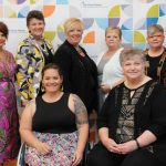 The Whole Person's 6th Annual Celebration Awards Luncheon 1