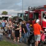 Touch A Truck Brings Smiles 5