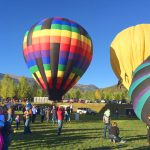 Up, Up and Away in Snowmass