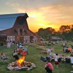 The Toast of the Town: Nashville's Wine Country